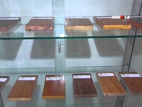 Angola Magazine - Museu regional de Cabinda reabilitado