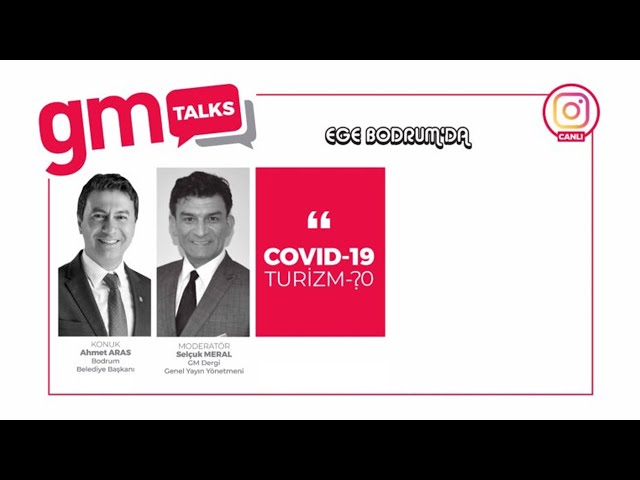 GM Talks - Ahmet Aras