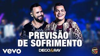 Diego & Ray - Previsão De Sofrimento (Ao Vivo Em São Paulo / 2020)
