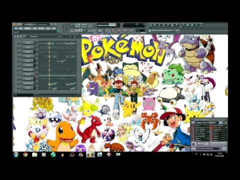 Pokémon - The First Movie (Main Theme MIDI by Eduardo Teodoro)