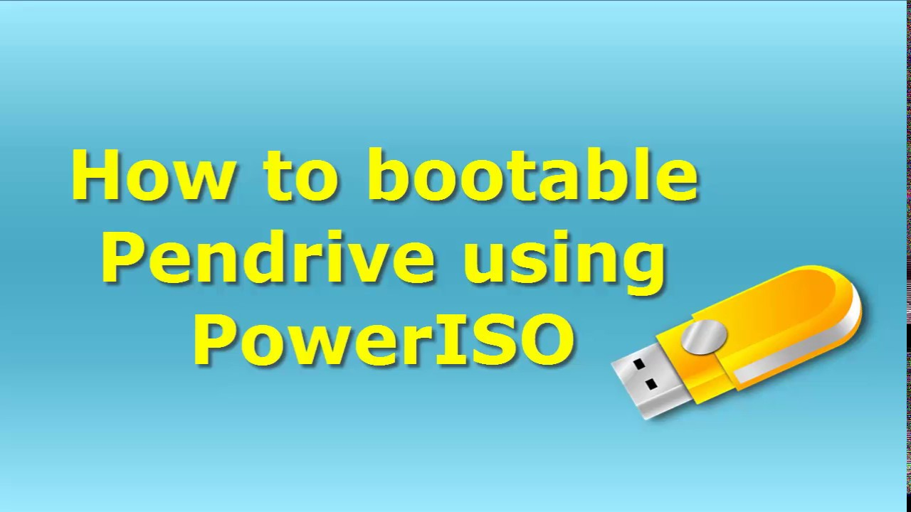How to Boot Windows 10 From USB Drive - techbout.com