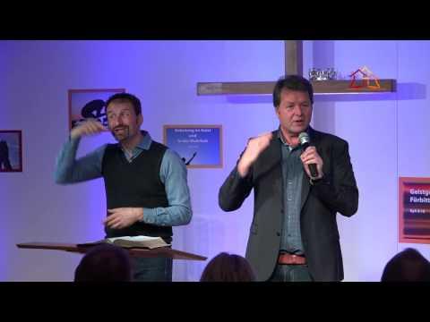 Pastor Heinz Patsch | Kraft zur Veränderung | 08.01.2017