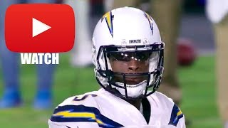 Geno Smith Week 1 Highlights (HD) 2018 NFL Preseason