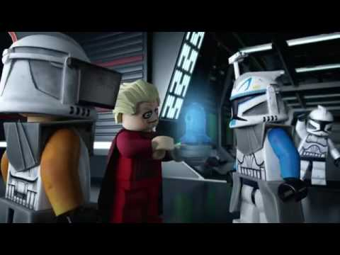 lego star wars wo ist r2 d2 ? - youtube