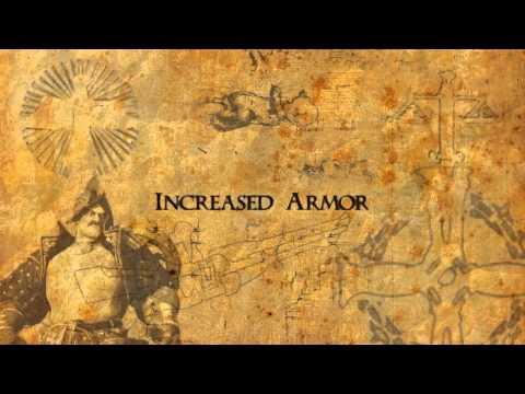 Renaissance Heroes - Character Spotlight: Alphon Trailer
