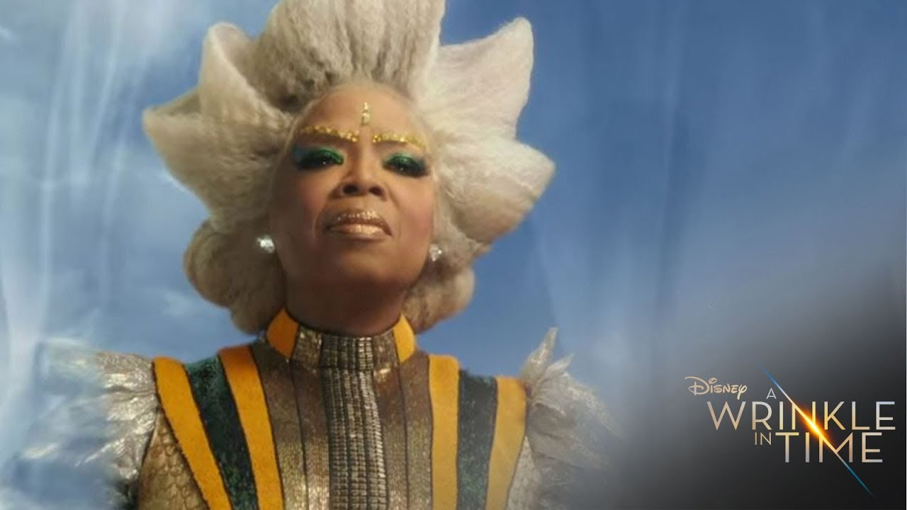 A Wrinkle in Time - Trailer (NL Ondertiteld) - Disney NL