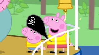 Peppa Pig Português - Compilation 138 - Peppa Pig Dublado Peppa Pig