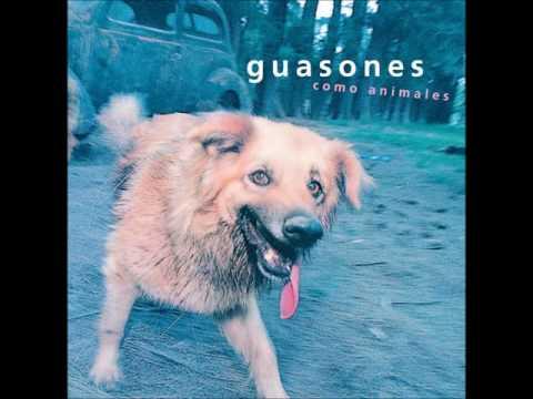 Guasones - Estrellas (AUDIO)
