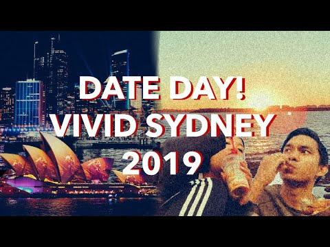 sydney dating events