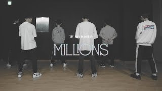WINNER (위너) - MILLIONS (밀리언즈) / K-POP CLASS
