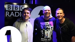 Tom Kerridge plays Innuendo Bingo!