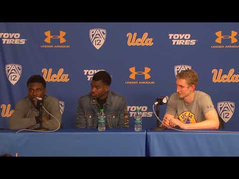 UCLA Men