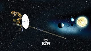 Welcome to another science hindsight 2020 episode from fueled by death cast. the voyager 2 spacecraft has been in news recently, which made me want re...