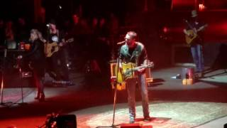 Eric Church Chattanooga Lucy 8 10 2016 Red Rocks Amphitheatre