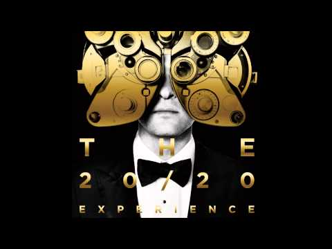 Justin Timberlake - The 20/20 Experience - 2 Of 2 [FULL ALBUM PREVIEW SNIPPETS]