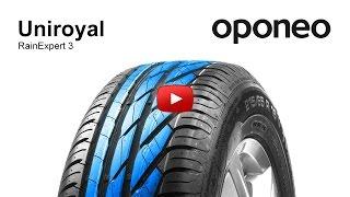 Tyre Uniroyal RainExpert 3 ● Summer tyres ● Oponeo™