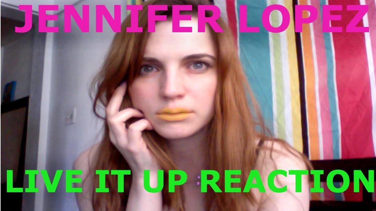 Jennifer lopez and pitbull new song