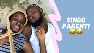 SINGO PARENTI 😂 | Oka Martin & Carpoza