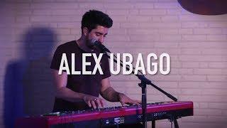 Alex Ubago - Míranos (Warner Music Café)