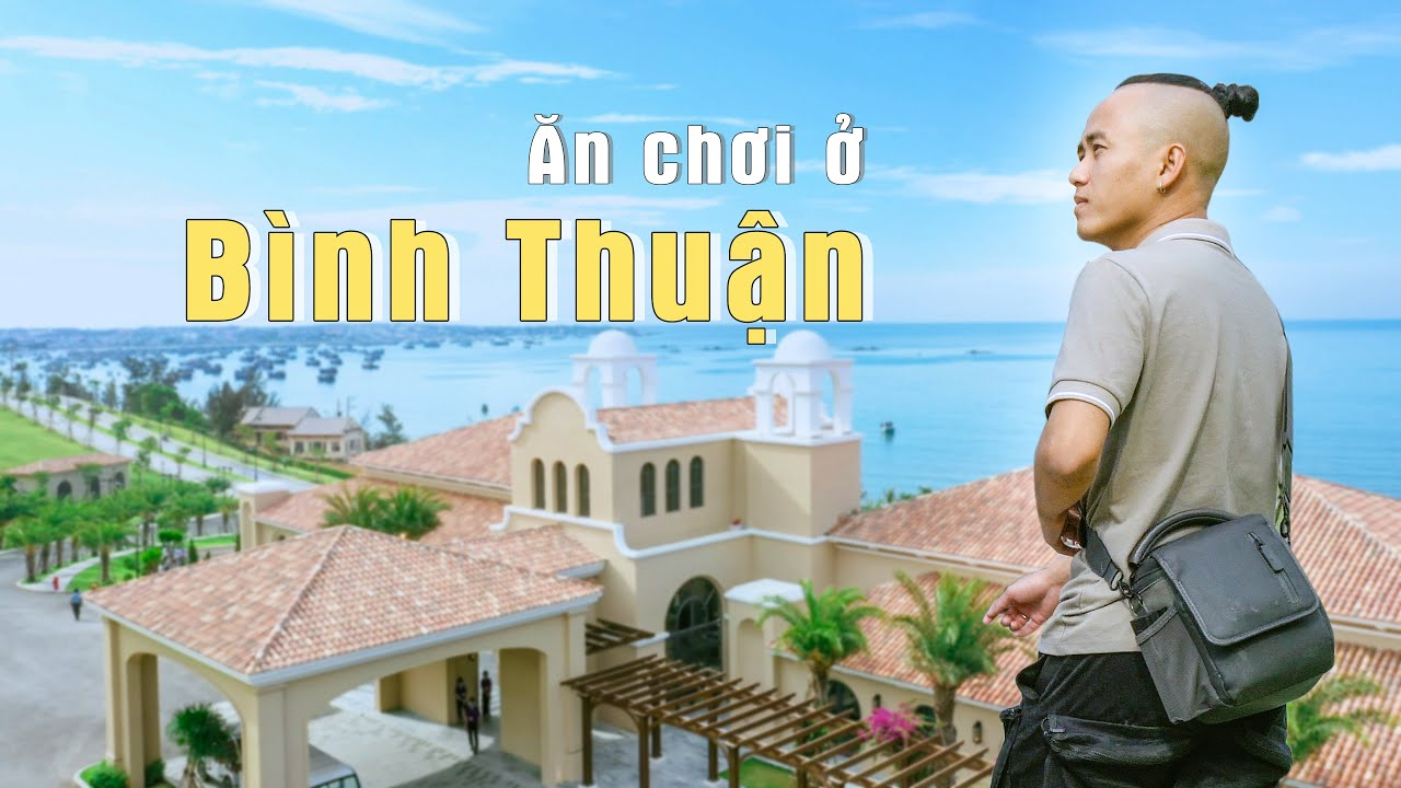 Bí mật trốn vợ vào Mũi Né Bình Thuận để đặt resort tổ chức kỉ niệm cưới Tùng Nếm