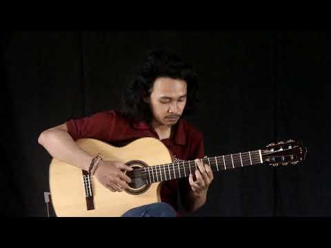 Free download Mp3 lagu Kahyangan - Tohpati (Played by Ajir) terbaik