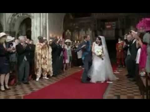 Funny Royal Wedding Prince William And Kate YouTube