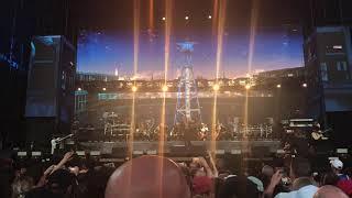 Eminem feat. Skylar Grey - Love The Way You Lie - Revival Tour (12th July 2018 Nijmegen)