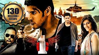 """1"" 2015 Hindi Movie   Mahesh Babu, Kriti Sanon   South Movies in Hindi"
