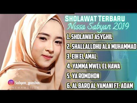 sholawat-nissa-sabyan-gambus-terbaru-2019-full-album-tanpa-iklan