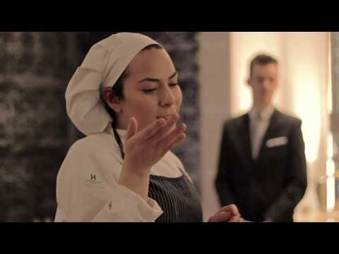 Park Hyatt Vienna Masters of Food & Wine - All about truffle