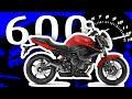 O lado ruim de ter uma moto 600cc (Yamaha XJ6 N)