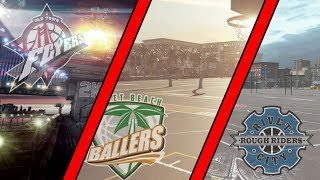 PARKS CONFIRMED IN NBA 2K20? NEW REP SYSTEM?
