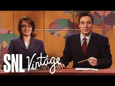 Download Youtube: Weekend Update: Headlines from 3/17/01 - SNL