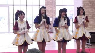イオンタウン弘前樋の口9周年イベント 1stステージ.