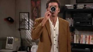 Seinfeld - Hennigan's Scotch (Kramer Drunk)