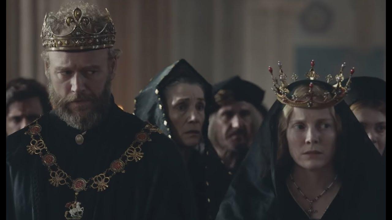 The Spanish Princess Season 1 Episode 3 An Audacious Plan