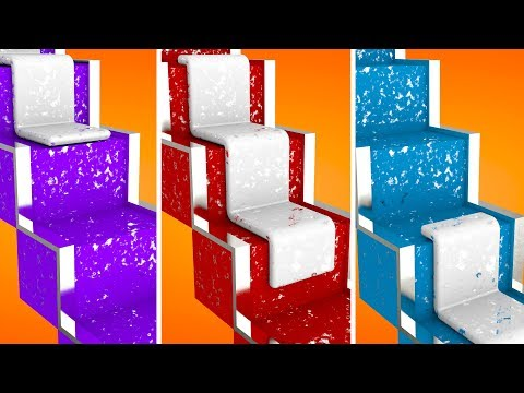 Cinema 4D Tutorial Beginner - Spline Wrap thumbnail