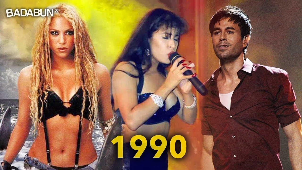 las-canciones-ms-increbles-de-los-90s
