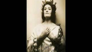 1959 Broadcast Joan Sutherland Casta Diva In F Bellini 39 S Norma