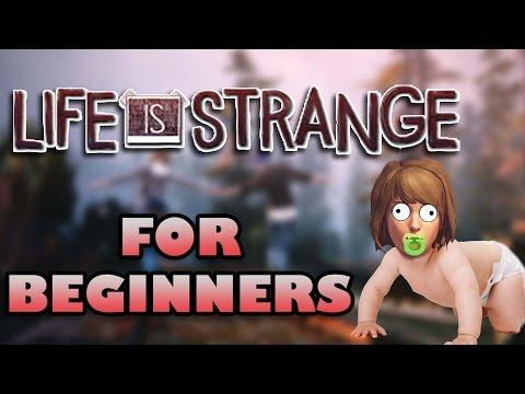 LIFE IS STRANGE FOR BEGINNERS (ft. Anima GAMING)