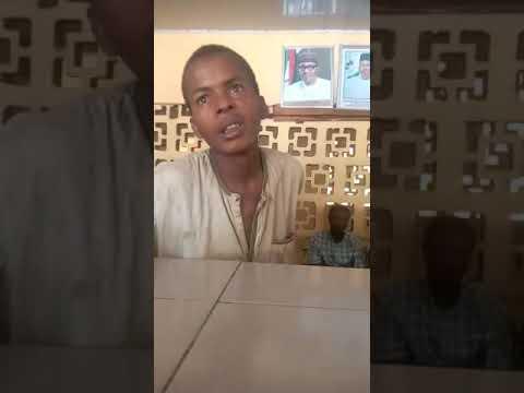 Kidnapping guys in kaduna nigeria