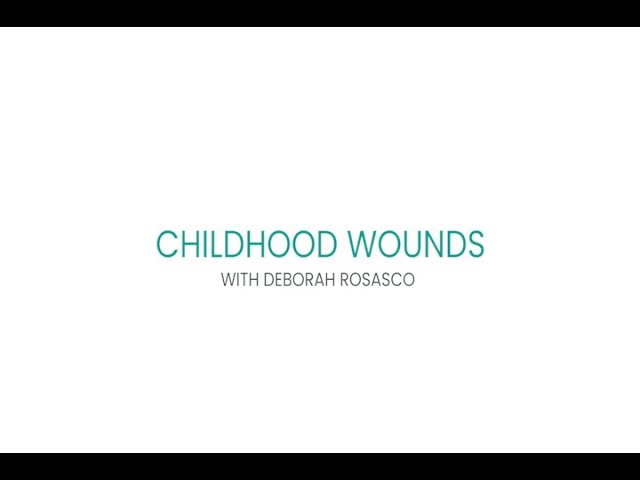 Childhood Wounds & Relationships | Willing Couples