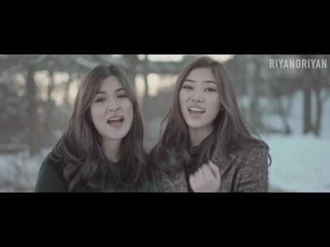 (Without Music) Raisa & Isyana Sarasvati - Anganku Anganmu