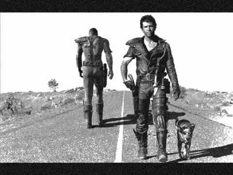 mad max and caf of broken dreams fallout youtube. Black Bedroom Furniture Sets. Home Design Ideas