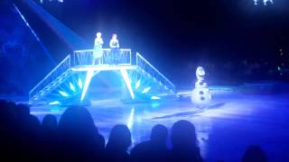 Disney on Ice:  Frozen Part 3
