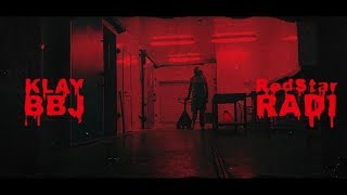 Klay feat. Redstar Radi - Cold Room (Clip Officiel)
