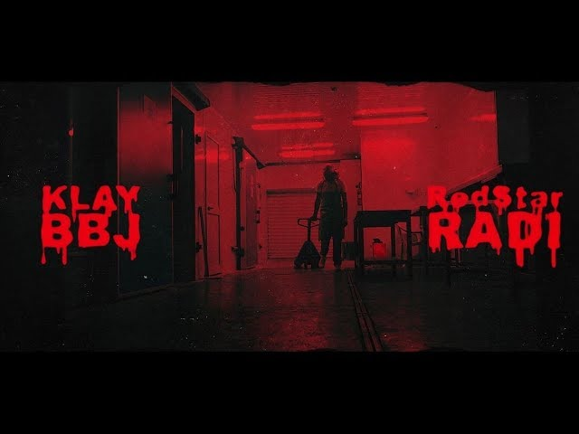 Klay feat. Redstar Radi - Cold Room (Clip Officiel)