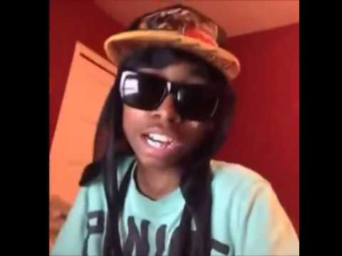 Fresh Ringtone rap Jmg