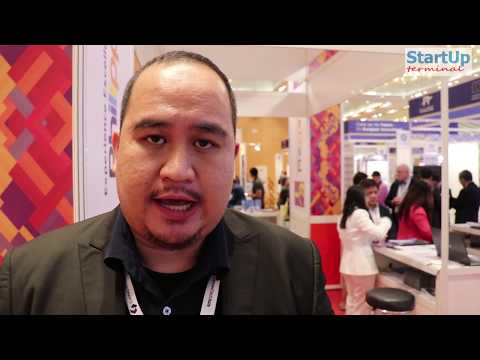 ConnecTechAsia 2019 Video Interview: Mark M. Jimenez, Director, CELO Business Solutions, Inc.