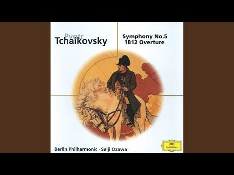 Tchaikovsky: Overture 1812, Op.49 - Largo - Allegro giusto